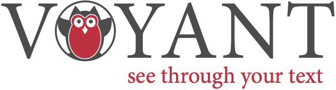Voyant Tools Logo